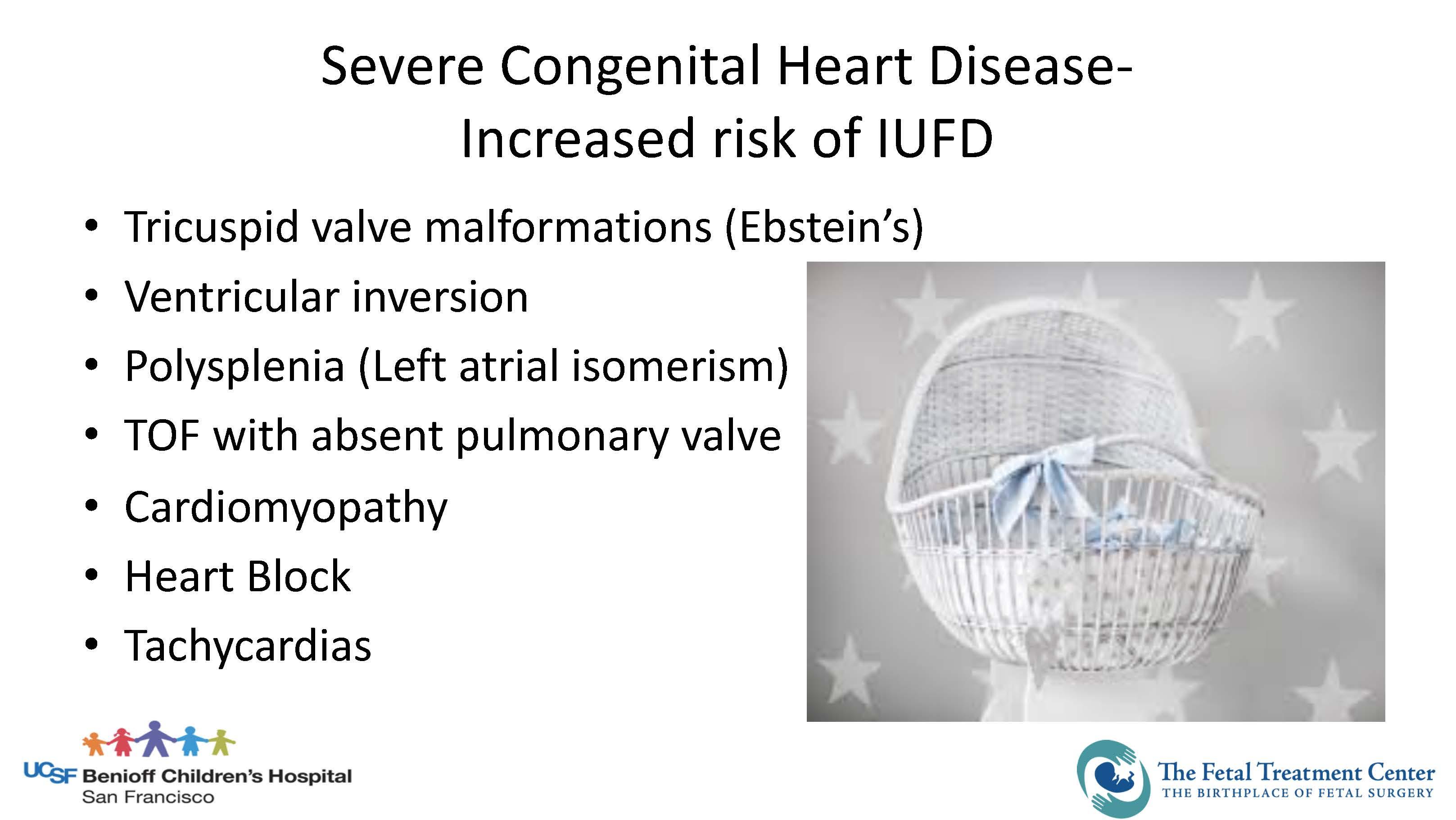 Prenatal Diagnosis of Congenital Heart Disease: Can We Make